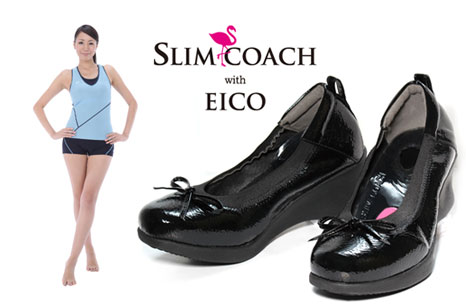SLIMCOACH with EICO