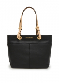 Top Zip Pocket Tote