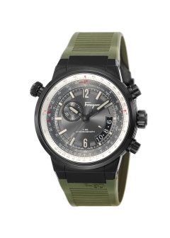 FERRAGAMO WATCH - F-80