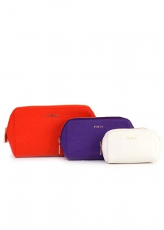 【PRICE DOWN】ELECTRA L COSMETIC CASE SET