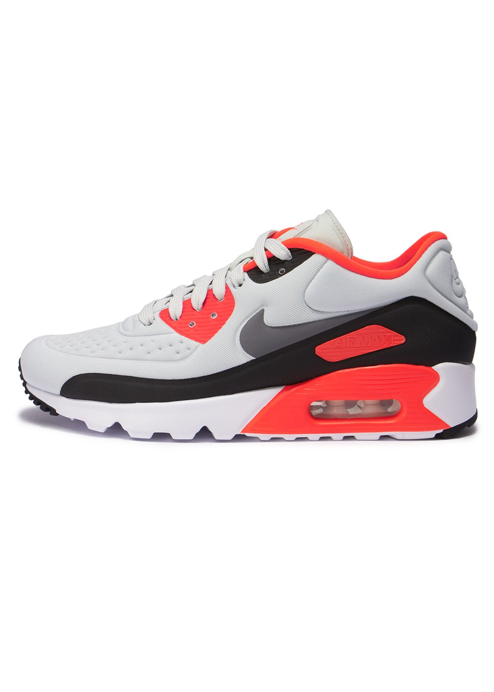 AIR MAX 90 ULTRA SE 845039-006【NIKE】|LtGREY|スニーカー|Styles