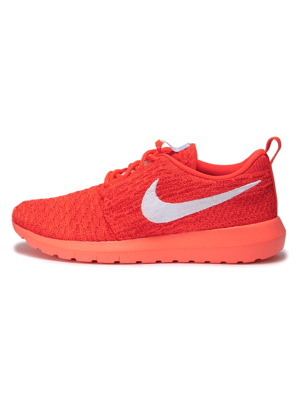 【NIKE】WMNS ROSHE NM FLYKNIT 843386-604|ORANGE|スニーカー|Styles