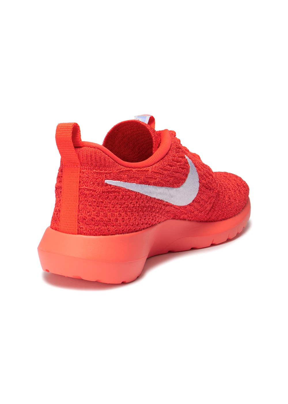 WMNS ROSHE NM FLYKNIT 843386-604【NIKE】|ORANGE|スニーカー|Styles