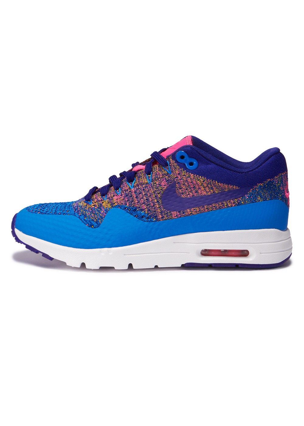WMNS AIR MAX 1 ULTRA FLYKNIT 843387-400【NIKE】|PINK|スニーカー|Styles
