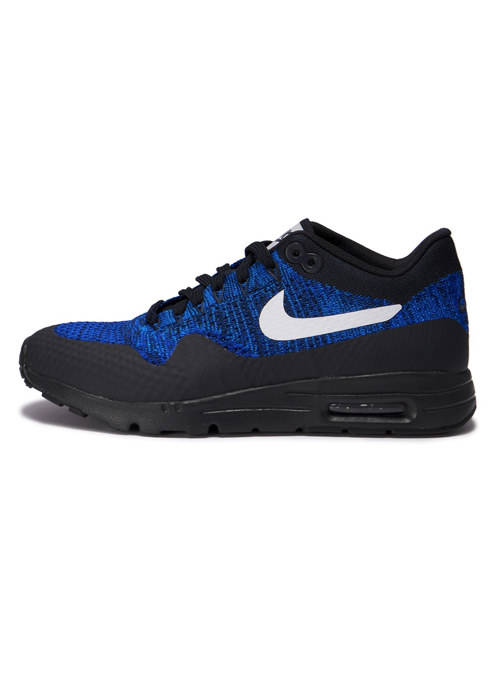 WMNS AIR MAX 1 ULTRA FLYKNIT 843387-401【NIKE】|BLUE|スニーカー|Styles