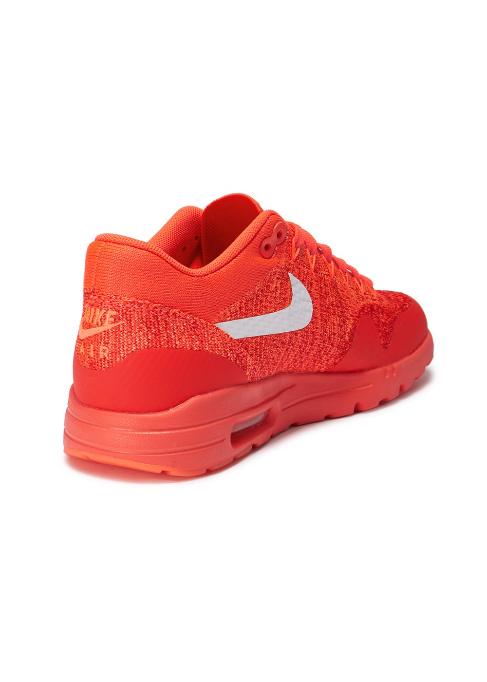 WMNS AIR MAX 1 ULTRA FLYKNIT 843387-601【NIKE】|ORANGE|スニーカー|Styles