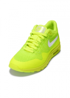 【NIKE】WMNS AIR MAX 1 ULTRA FLYKNIT 843387-701|YELLOW|スニーカー|Styles