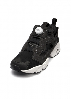 【Reebok】INSTAPUMP FURY SP AQ9803|BLACK|スニーカー|Styles