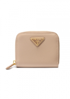 PRADA - Wallet Collection - - SAF.TRIANGOLO / コインケース 【CAMMEO】