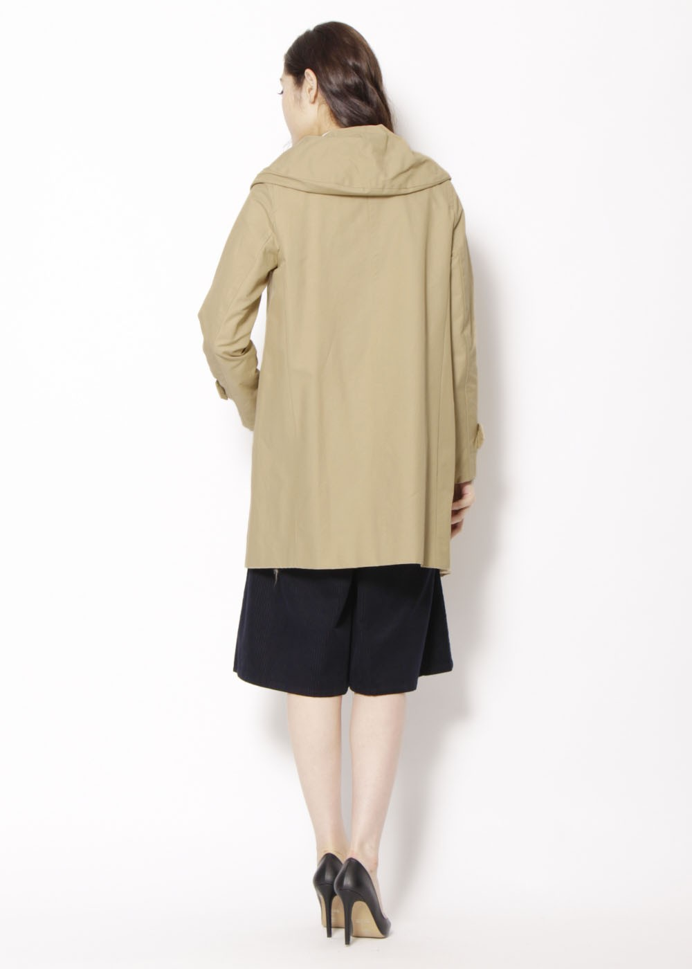 C/N フードコート|BEIGE|その他コート|URBAN RESEARCH warehouse Tops&Outer|最大80%OFF