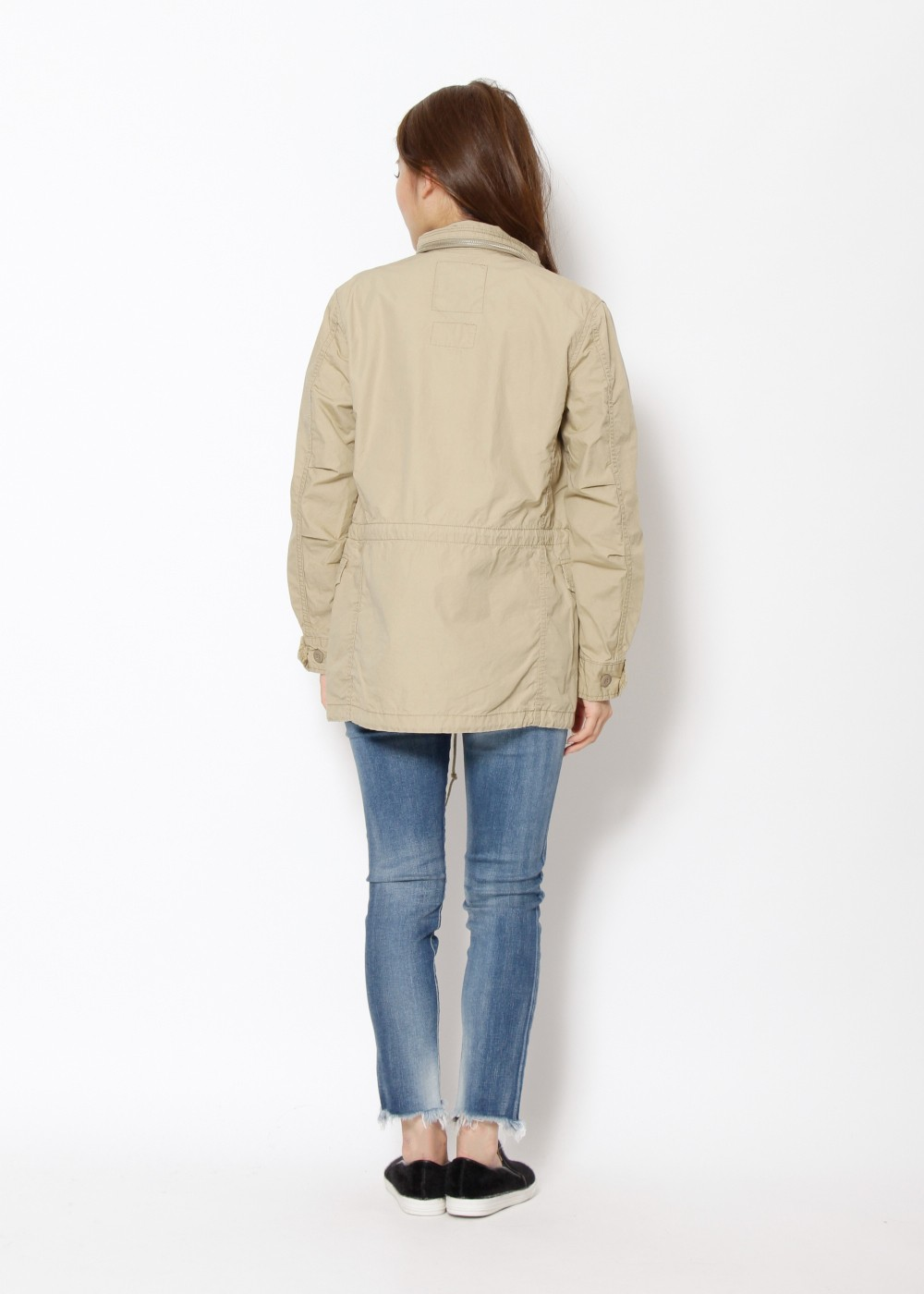 別注M-65COAT|BEIGE|ミリタリージャケット|URBAN RESEARCH warehouse Tops&Outer|最大80%OFF