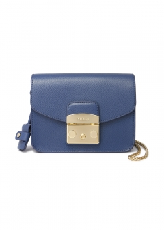 【PRICE DOWN】METROPOLIS MINI CROSSBODY