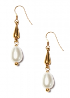 【ピアス】Josephine Earrings with Pearl