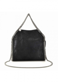 MINI BELLA / 3WAY BAG 【BLACK】