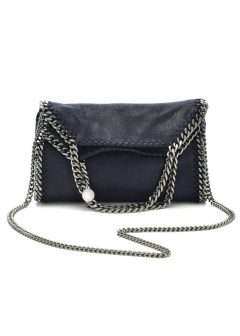 MINI BELLA / 3WAY BAG 【NAVY】
