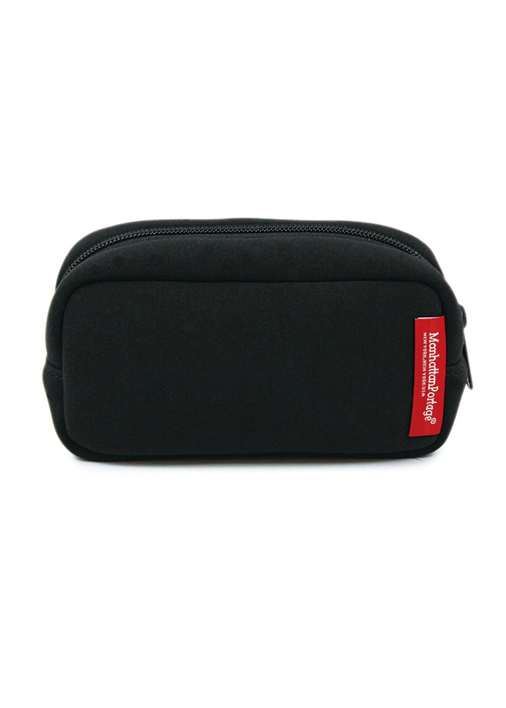 Neoprene Pouch|シルバー|ポーチ|Manhattan Portage