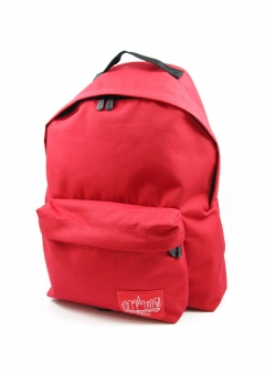 Big Apple Backpack|ブラック|バックパック|Manhattan Portage