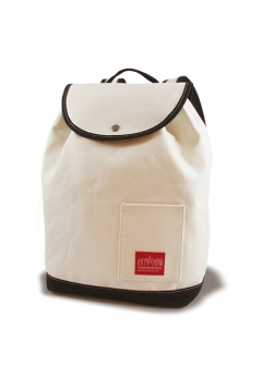 Duck Fabric Backpack|迷彩|バックパック・リュック|Manhattan Portage