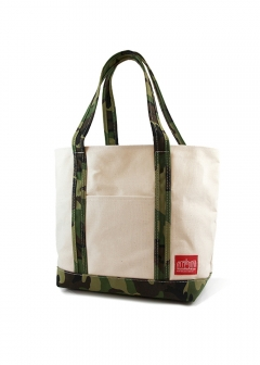 Manhattan Portage - Duck Fabric Tote Bag