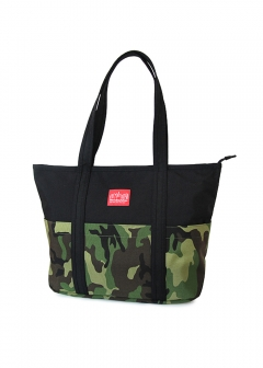 Manhattan Portage - Tompkins Tote Bag