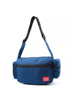 Manhattan Portage - Herald Square Shouler Bag