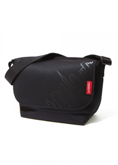 Neoprene Casual Messenger Bag