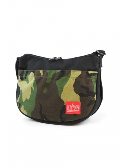 Manhattan Portage - Columbus Circle Shoulder Bag