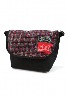 LINTON fabric Casual Messenger