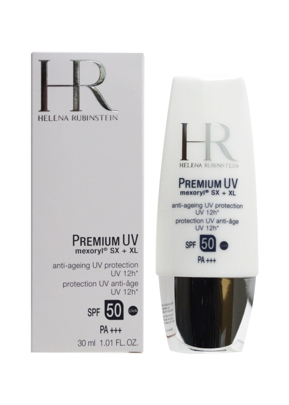 【HELENA RUBINSTEIN】プレミアム UV-AG 50 SPF 50/PA+++|OTHER|メイクアップ|すっぴん風メイク_HELENA RUBINSTEIN|最大43%OFF