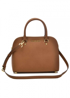 Medium Dome Satchel