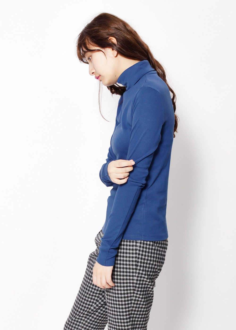 【最大80%OFF】タートルカットソー|BLUE      |カットソー|URBAN RESEARCH warehouse Tops&Outer