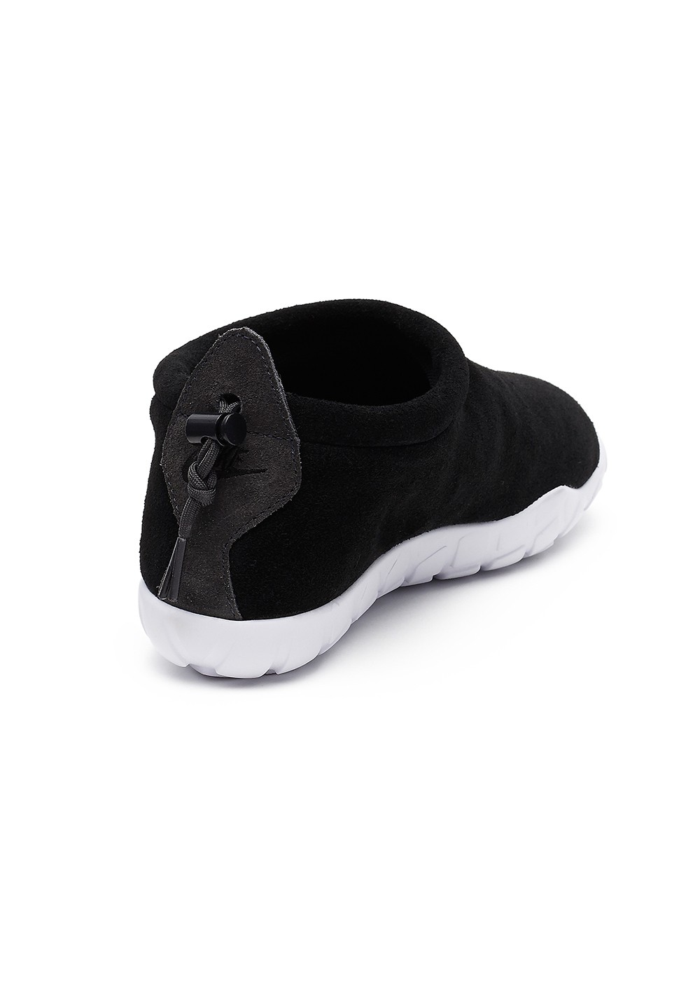【NIKE】AIR MOC ULTRA 862440-001|BLACK|スニーカー|Styles