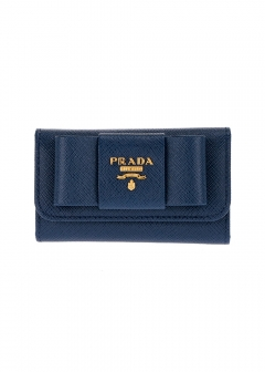 PRADA - Wallet Collection - - キーケース