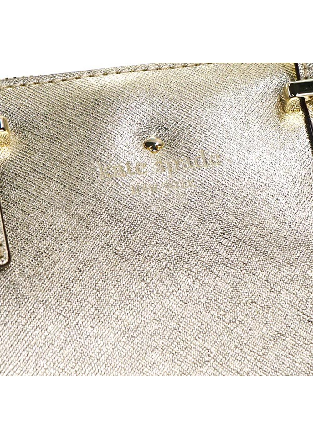 【10/2 PRICE DOWN】MAISE|GOLD|ハンドバッグ|kate spade new york (C)|最大39%OFF