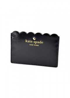 kate spade new york - 【3/8 PRICE-DOWN】LILY AVENUE PATENT card holdeカードケース