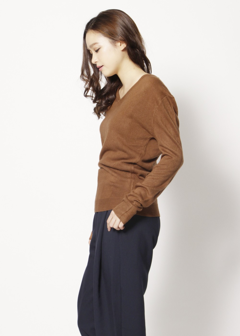 Vネックニット|CML|ニット・セーター|URBAN RESEARCH warehouse Tops&Outer|最大80%OFF