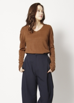 Vネックニット|CML|ニット|URBAN RESEARCH warehouse Tops&Outer|最大80%OFF