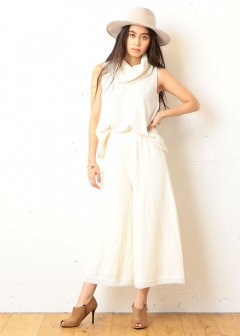 ROYAL PARTY / ROYAL PARTY LABEL / SPIRALGIRL / MIIA - 【ROYAL PARTY LABEL】ネップガウチョ