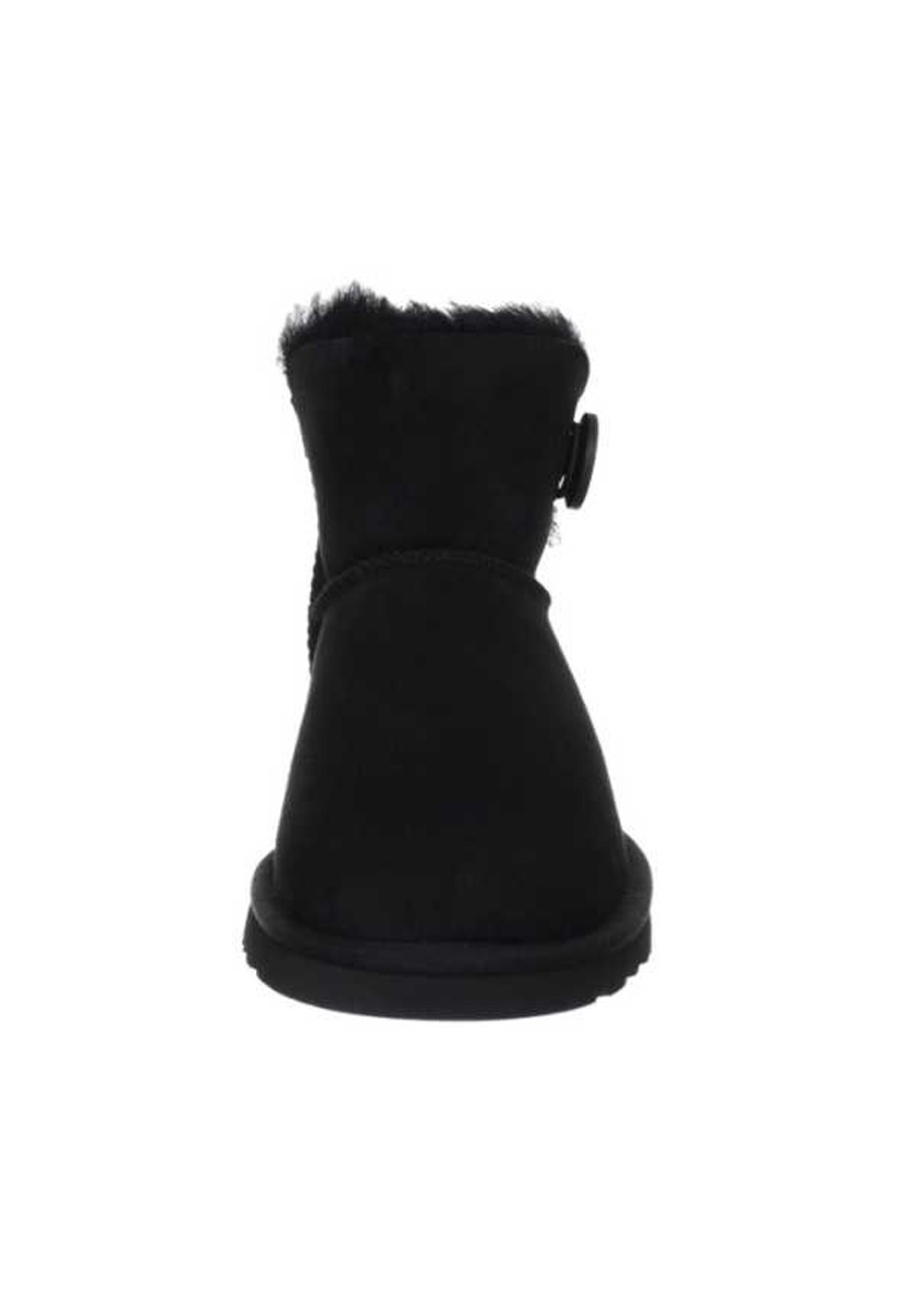 Mini Bailey Button II|Black|ブーツ|UGG|最大35%OFF