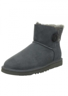 Mini Bailey Button II 【Grey】【UGG】