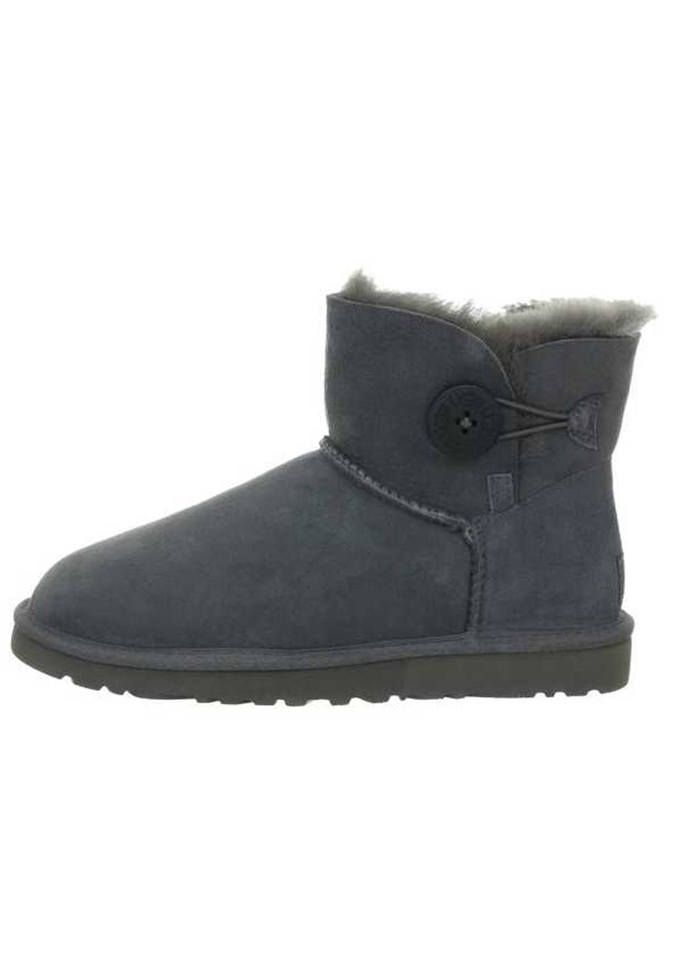 Mini Bailey Button II GREY|グレー|ブーツ|UGG (YS)|最大30%OFF