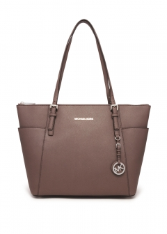 Large Ew Top Zip Tote