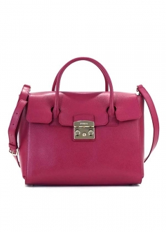 【PRICE DOWN】METROPOLIS M SATCHEL