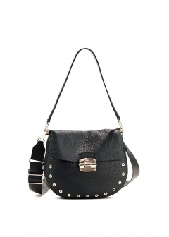 CLUB S CROSSBODY C/APPLIC