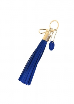 【PRICE DOWN】LADY CHARMS KEYRING FRANGE