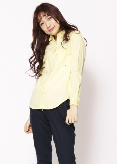 Moname / JIMMY TAVERNITI,TAVERNITI SO JEANS - 【3/15新着】スタンダードシャツ
