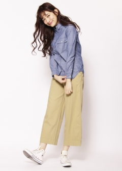Moname / JIMMY TAVERNITI,TAVERNITI SO JEANS - 【3/15新着】イージーワイド