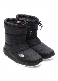 atmos - THE NORTH FACE NUPTSE BOOTIE