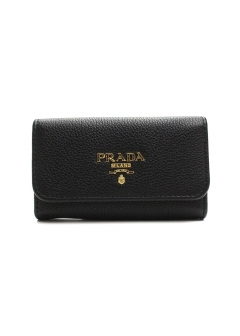 PRADA - Wallet Collection - - 6連キーケース
