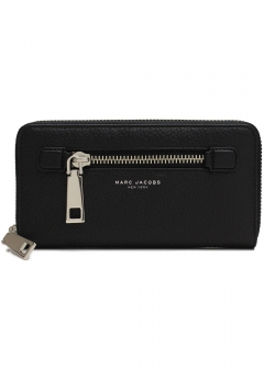 【MARC BY MARC JACOBS】GOTH:AM ラウンドファスナー長財布